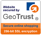 Site Secure byGeoTrust SSL